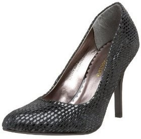 Restricted Women's Cobra Pump - Shoes