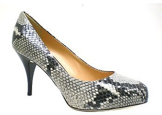 Giuseppe Zanotti &quot;E96045&quot; Snake Pump - Pumps