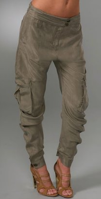 L.a.m.b. Cargo Pants - Cargo Shorts