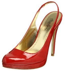 Charles by Charles David Women&#39;s Pomade Slingback - Charles by Charles David