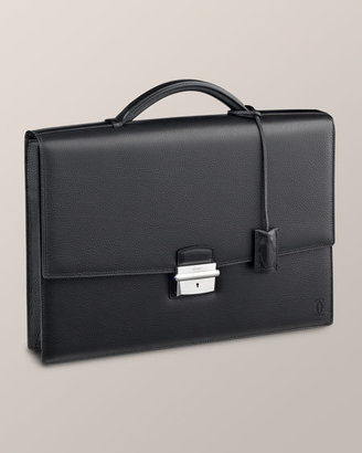 Cartier Pasha Briefcase - Hard-sided Briefcase