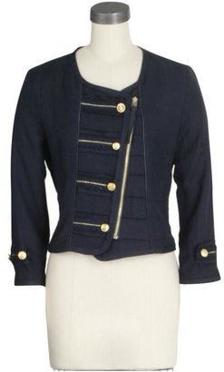 MM Couture Knit Military Jacket - Miss Me