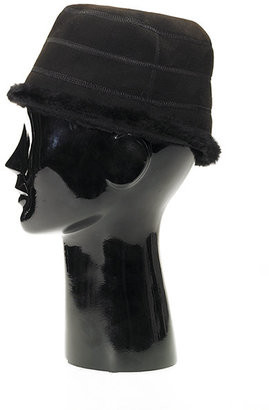 Searle, Shearling bowler hat - Stylish Bowler Hats