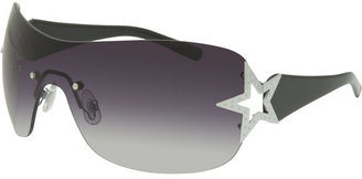 FULL TILT Star Shield Sunglasses - Full Tilt 