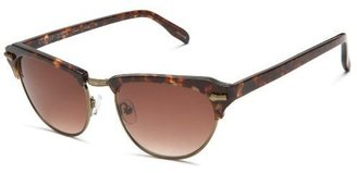 Colors in OptiCS Women&#39;s CS126 Metal Sunglasses - Cateye Sunglasses