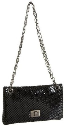Prezzo Metal Mesh Chain Shoulder Bag - Shoulder Bags