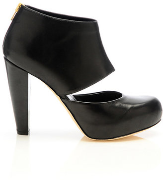 Yvette cut-out bootie - Loeffler Randall