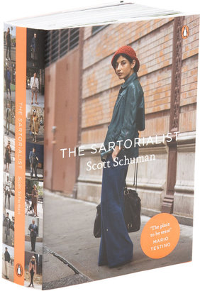 The Sartorialist: My Scott Schuman Book Signing Moment…