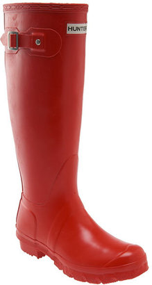 Hunter &#39;Original Tall&#39; Rain Boot (Women) - Hunter Rain Boots