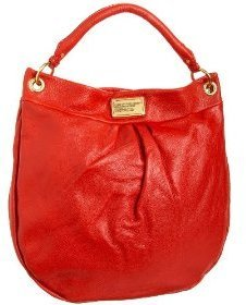 Marc by Marc Jacobs Classic Q Huge Hillier Hobo - Handbags