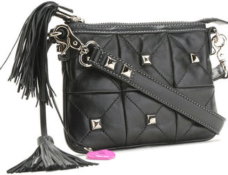 So Quilty Cross Body - Betsey Johnson