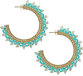 Kendra Scott Carrie Cumulus Earrings - Seaside Accessories