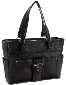 Liz Claiborne Roll Call Tote - Liz Claiborne