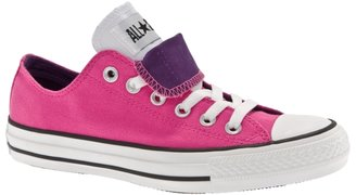Converse Unisex Chuck Taylor ; All Star ; Double Tongue Sneakers - Dress Like Carly Shay