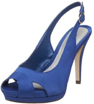 Menbur Women&#39;s Estigia Slingback Pump - Slingbacks