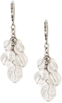 Catherine stein acrylic shaky earrings - Catherine Stein Earrings