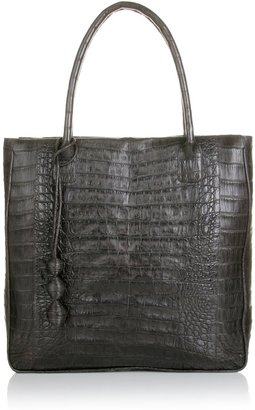 Nancy Gonzalez Crocodile Tote - Nancy Gonzalez Handbags