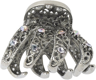 DCNL Hair Accessories DCNL Sonnet Rhinestone Claw Clip - Claw Clip