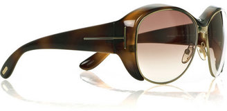 Tom Ford Acetate-framed sunglasses - Tom Ford