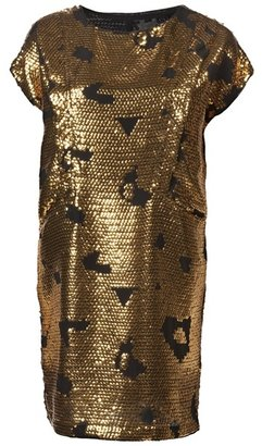 SEE BY CHLO - Sequin dress - Holiday Dresses