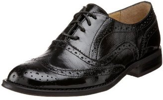 STEVEN by Steve Madden Women's Melin Oxford - Boyish Brogues