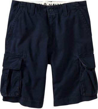 "Men's Authentic Cargo Shorts (10 1/2"") - Dress Like Zac Efron"