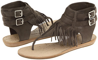 Juicy Couture Mannie - Fabulous Fringe