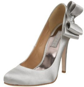 Badgley Mischka Women&#39;s Calton Pump - Evening Pumps
