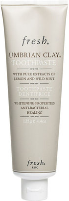 Fresh Umbrian Clay Toothpaste - Accessories