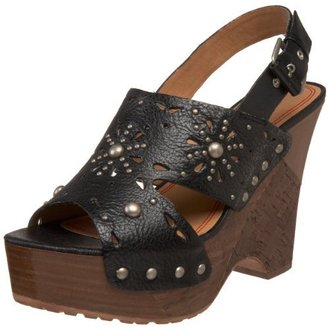 Miss Sixty Women&#39;s Dallas Wedge - Chic and Easy Clogs