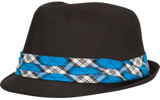 True Colors Mens Fedora - Tilly's