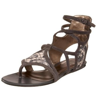 Pelle Moda Women&#39;s Keyce Gladiator Flat Sandal - Summer&#39;s Hottest Gladiator Sandals