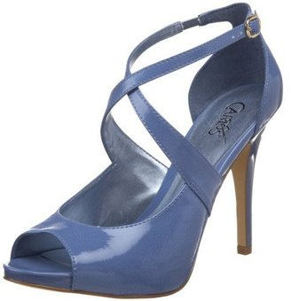 Carlos by Carlos Santana Women's Believe 2 Peep-Toe Pump - Peep Toe Pumps