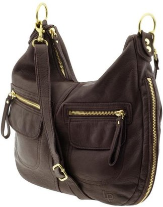 Linea Pelle Dylan Messenger - Line