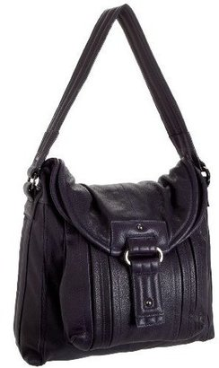 Latico Cris Cris Foldover Shoulder Bag - Shoulder Bags