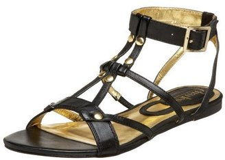 Charles By Charles David Women&#39;s Palma Flat Sandal Gladiator - Summer&#39;s Hottest Gladiator Sandals