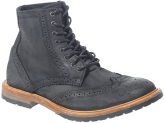 AllSaints Flex Boots - Asos