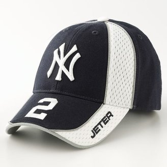 Twins &#39;47 new york yankees derek jeter baseball cap - Team Baseball Caps