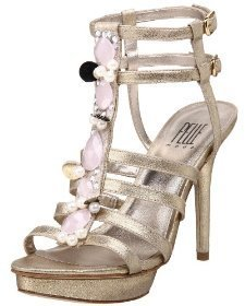 Pelle Moda Women&#39;s Remona Platform Sandal - Platform Sandals
