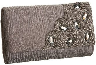 Inge Christopher Alexis Flap Clutch - Spring&#39;s Trendy Purses