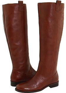 Lumiani - Lindsay (Wide Calf) (Tuscana New Capreto) - Tall Boots For Big Calves