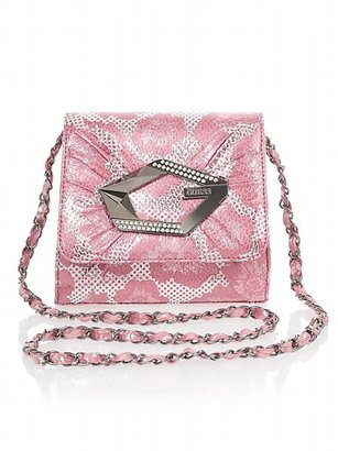 Kaleidoscope Mini Flap with Chain - Shoulder Bags