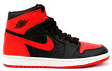 Nike Air Jordan 1 Retro Red/Black - Vintage Kicks