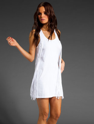 Nightcap Fringe Dress - Dresses &amp; Skirts