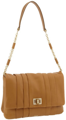 Anya Hindmarch &#39;Gracie  New&#39; Calfskin Shoulder Bag - Handbags
