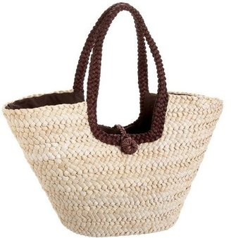 Straw Studios ZL80407A Tote - Handbags