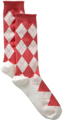Argyle socks - Socks