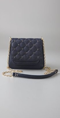 Gorjana Hudson Quilted Cross Body Bag - Gorjana