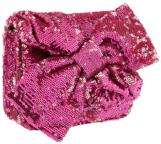 Betsey Johnson 'Betsey's Soiree' Sequined Crossbody Clutch - Betsey Johnson