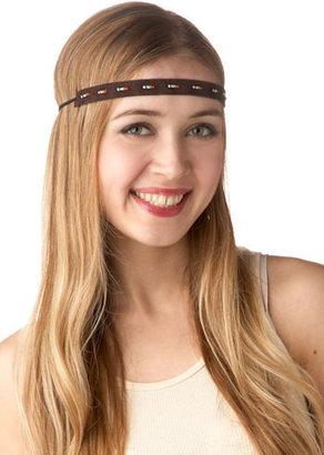 I Only Wanna Bead With You Headband - Modcloth